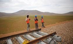 آخرین وضعیت تکمیل حلقه مفقوده راهآهن کربلا/ پیشنویس ساخت خط آهن شلمچه-بصره در بغداد امضا میشود