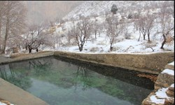 سرمای زیر صفر درجه در 18 استان/ برف و باران در برخی شهرها و آلودگی هوا در کلان شهرها