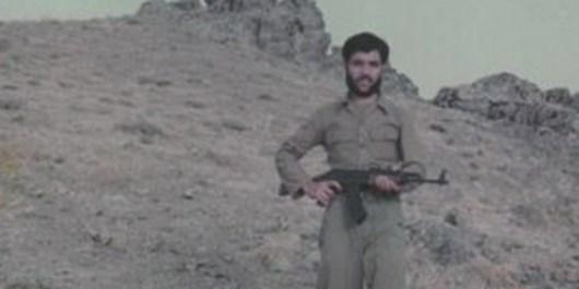 پاسدار شهید «حسین شاهرخآبادی»: در رختخواب مردن ننگ است