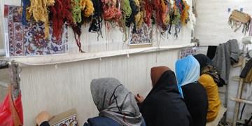 فارس من| 3 هزار قالیباف قزوینی در انتظار تحقق وعده مسؤولین هستند