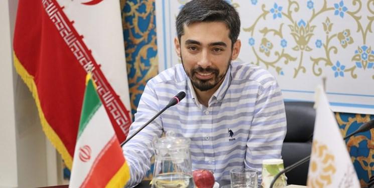 افتتاح کتابخانه یزد پس از ۲۴ سال/ شرکت بیش از ۸۰۰ هزار نفر در جشنواره کتابخوانی رضوی