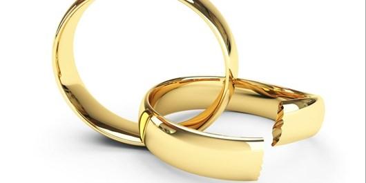 500 متقاضی طلاق در قرچک/30 درصد سازش کردند