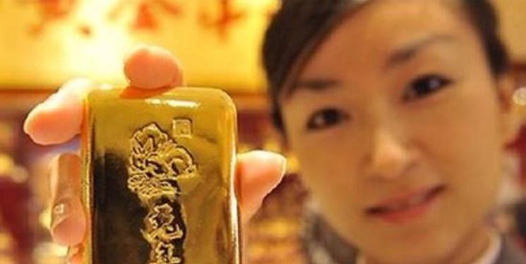 نخستین افزایش هفتگی طلا پس از سه هفته رقم خورد