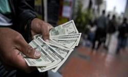 نرخهای فعلی بازار ارز غیرواقعی است/ جولان دلالان بازار با تعطیلی صرافیهای رسمی