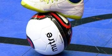 «فدویان» قهرمان فوتسال جام رمضان بیرجند شد