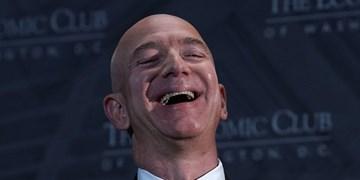 بزوس برنده پاندمی کرونا/ ثروت بنیانگذار آمازون به 200 میلیارد دلار رسید