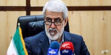 نهضت خدمت رسانی در دادگستری تهران جدی گرفته شود
