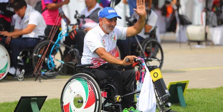 پارالمپیک توکیو| نقش خوزستانی بودن در رکوردشکنی امروز تیروکمان کشورمان