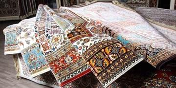صادرات ۲۰ میلیون دلاری فرش دستباف آذربایجانغربی