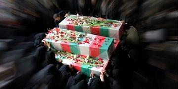 سنگ تمام برای پاسداشت یاد شهدای دانشگاهها/ روایت عشق و عطش در مشهدالشهدای دانشگاههای کشور