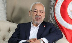 طرح سلب رأی اعتماد از رئیس پارلمان تونس رأی نیاورد