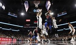 جلسه مسئولان NBA با مدیران 30 تیم  برای برگزاری بازیها بدون حضور تماشاگر