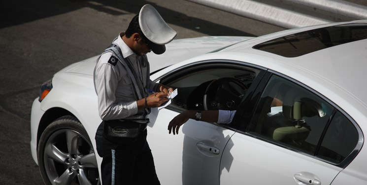 13971023000497 Test PhotoN - «کمین» نداریم/ با پلیس راهور؛ از پیامکهای اشتباهی جریمه تا پرش شمارگان چراغ راهنمایی!