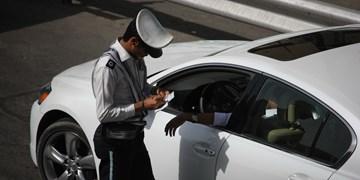 برخورد با «رانندگان متخلف حرفهای» در دستورکار پلیس نامحسوس