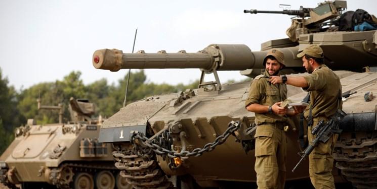آمادهشدن ارتش رژیم صهیونیستی برای مقابله با اعتراضات به طرح اشغال
