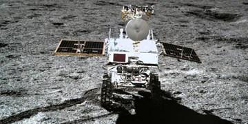 کاوشگر چینیها به تنها قمر زمین رسید