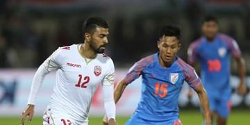 فیلم/بحرین یک - هند صفر؛ پایان اکران فیلم هندی در جام!