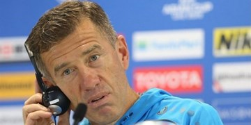 3  گزینه مربیگری در تیم ملی عراق مشخص شد