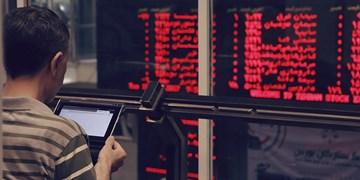 رشد ۳۳۷۶ واحدی شاخص کل بورس/ فرمان بازار سهام به دست حقیقیها افتاد