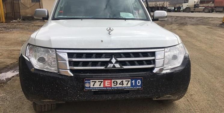 دولت مکلف به تعیین حقوق ورودی خودروها بر اساس میزان آلایندگی  شد