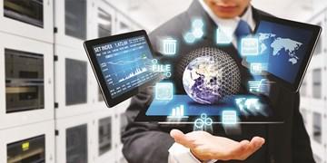بهرهمندی 10 درصدی از شبکه دولت در سوادکوه/سلامت اداری با شبکه دولت