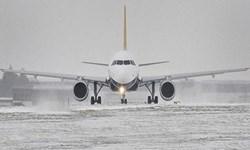 انتقال هواپیمای منحرف شده در کرمانشاه به تهران/ هواپیما سالم است