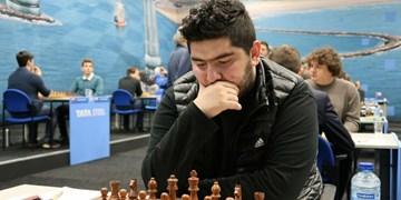 رنکینگ جهانی شطرنج| مقصودلو بهترین شطرنجباز ایران در لیست فیده