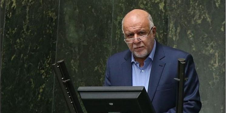 زنگنه: رویای به صفر رساندن صادرات نفت ایران تعبیر نمیشود