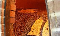 فارس من| دلایل پخت نان سنگک با آرد تافتون و  لواش/ کارگروه آرد و نان مجوز داده است