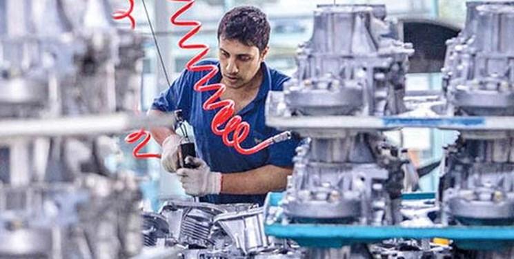 میزان واردات و قاچاق قطعات خودرو/ داخلی سازی قطعات خودرو نتیجه اقدامات ترامپ است