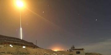 سانا: رژیمصهیونیستی با موشک یک مدرسه در القنیطره را هدف قرار داد