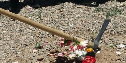 آغاز احداث یادمان شهدای گمنام در مسجد جامع بندرعباس