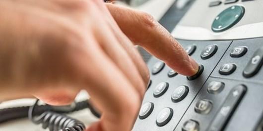 فارس من| قول پیگیری مشکل تلفن روستای قوشه دامغان/ مسؤول موردنظر در دسترس نیست!