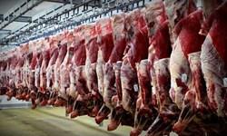 تولید سالانه 60 هزار تن گوشت قرمز در فارس