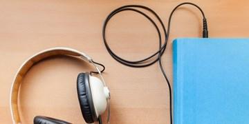 «نذر سپید» اقدامی برای تولید کتابهای صوتی