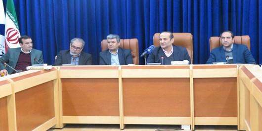 تلاش موسسه جهاد نصر برای تحویل 50 هزار هکتار شبکهی آبیاری اراضی کشاورزی در ایلام