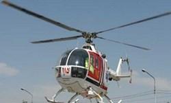 مدیریتهای قبلی در حوزه تولید قطعات هلیکوپتری نگاهشان به داخل نبود