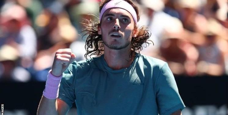 جوانترین تنیسور مرد مسابقات آزاد استرالیا راهی نیمهنهایی شد