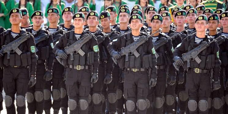 فراخوان افسران ذخیره ترکمن به دفاتر ستاد کل نیروهای مسلح