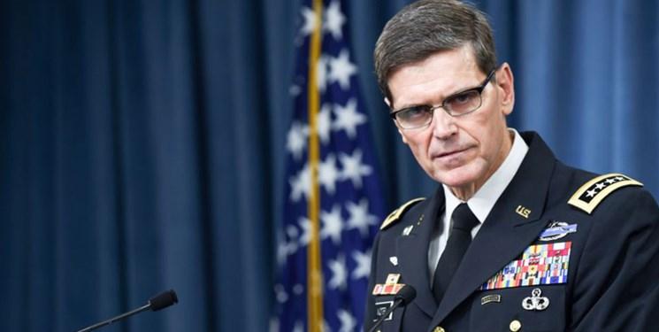 دلایل اهمیت سفر ژنرال آمریکایی به لبنان