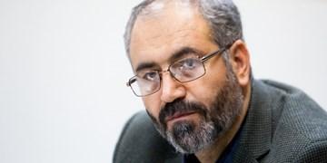 رئیس حوزه هنری:  باید برای حفظ زبان فارسی هزینه کرد
