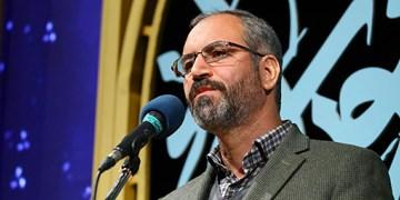 مؤمنی: شهادت میدهم حوزه هنری یک نهاد انقلابی و جهادی است