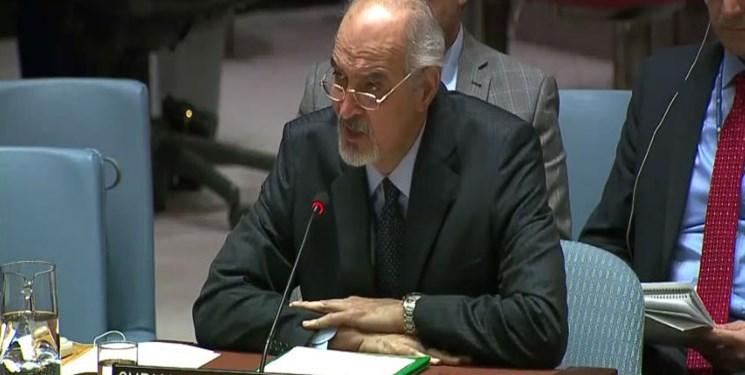 بشار الجعفری: جولان اشغالی بخش جداییناپذیر سرزمینهای سوریه است