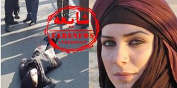شایعه قومیتی جدید با انتشار تصویر بازیگر زن عرب