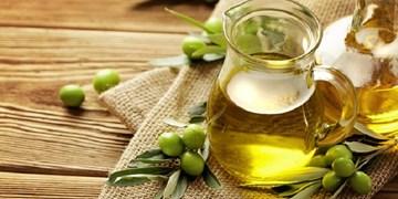 روغن زیتون فشار و قند خون را کاهش میدهد