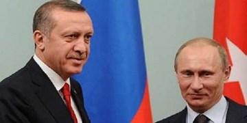اردوغان خواستار همکاری ترکیه، روسیه و جمهوری آذربایجان در قرهباغ شد