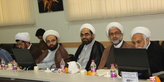 اجلاس هماندیشی مساجد؛ پایگاه اخوت اسلامی در بندرعباس درحال برگزاری است