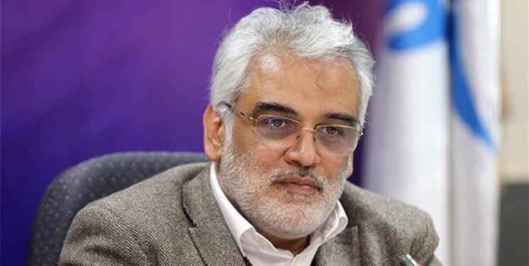 طهرانچی درگذشت معاون فرهنگی سیاسی نهاد نمایندگی مقام معظم رهبری در دانشگاهها را تسلیت گفت
