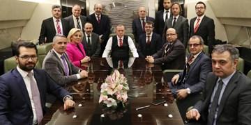 اردوغان: منبج در عرض 90 روز پاکسازی میشود