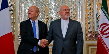 تهدید فرانسه به تحریم ایران درخصوص برنامه موشکی بالستیک